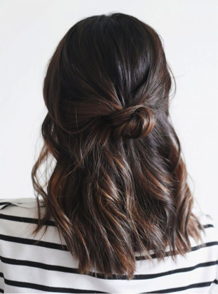 6 Ways to Spice Up Your Hair This Summer | Easy hairstyles