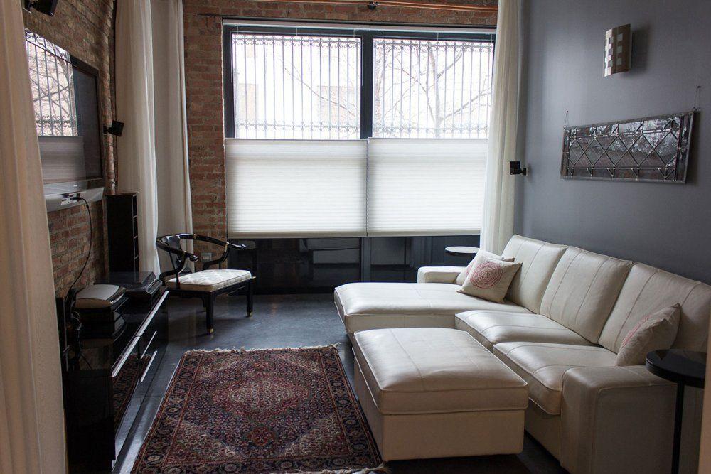 Anne & Leo's Cozy Cosmopolitan Loft House Tour   Apartment ...