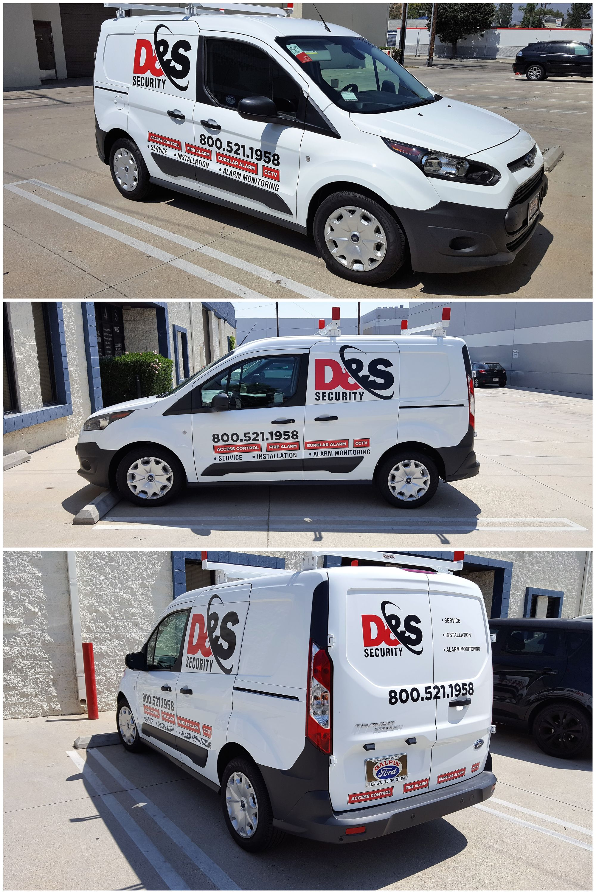Another Great Example Of Eye Catching Vehicle Advertising Vinyl Decals Resource4signs Channel Letter Signs Car Wrap Car Graphics [ 3000 x 2000 Pixel ]