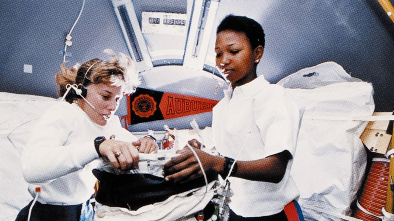 The First Black Female Astronaut On Fear, Audacity, And