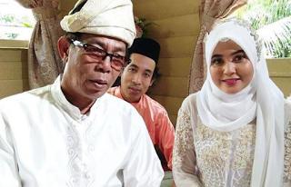 Isteri AR Badul Terkejut PELAKON baharu Siti Zaidatul Isna