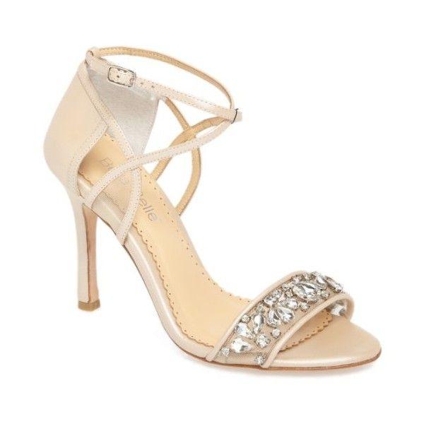 301f7414cb7 Women's Bella Belle Filipa Embellished Ankle Strap Sandal ($259 ...
