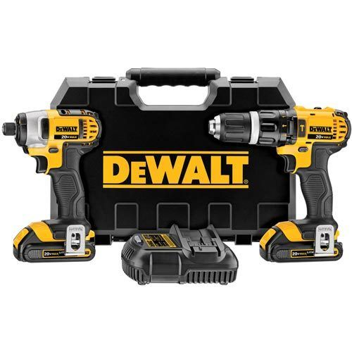 This DEWALT® High Performance Industrial Tool comes with a - free service contract