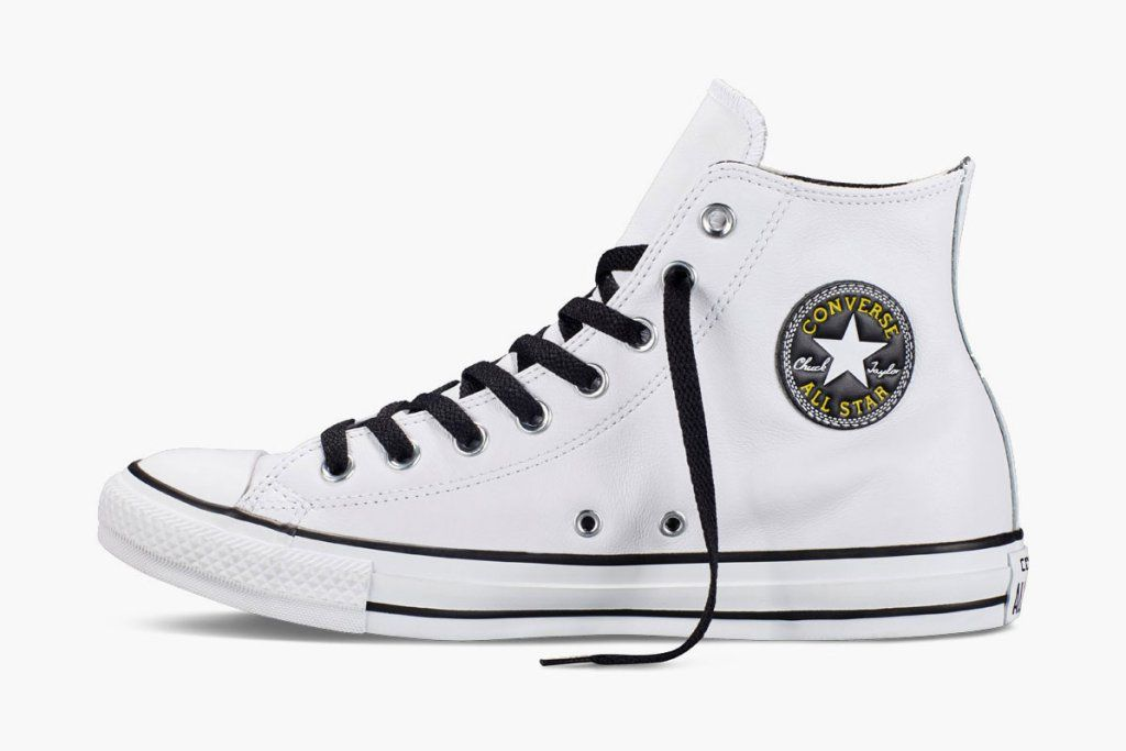 Converse Chuck Taylor All Star Andy Warhol  whiteblackfreesia Sneakers