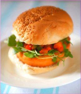 Contemporary Nigerian Cuisine :: Funke Koleosho's Official Website