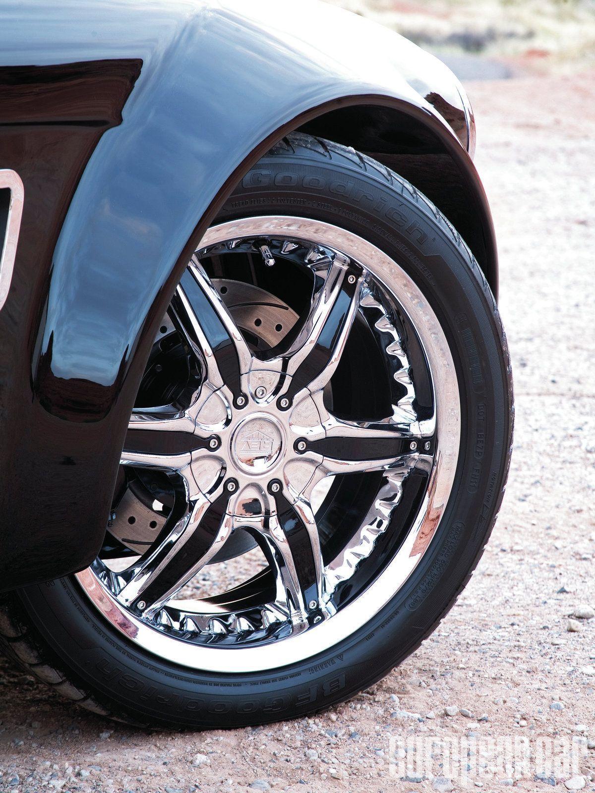 Epcp 1204 08 o+1962 austin healey+alloy wheels | Austin Healy ...