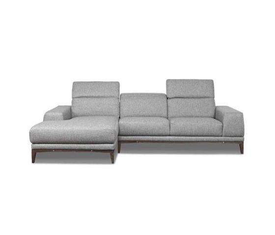 Natuzzi Borghese Sectional Sofa Furnitures 1