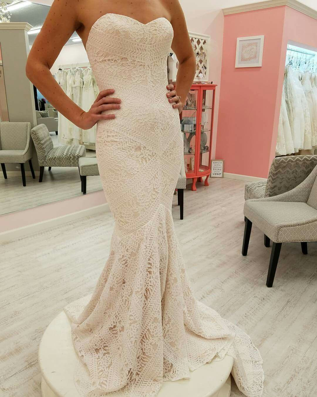 Lillian West Available At Hello Beautiful Bridal Formal Wear In