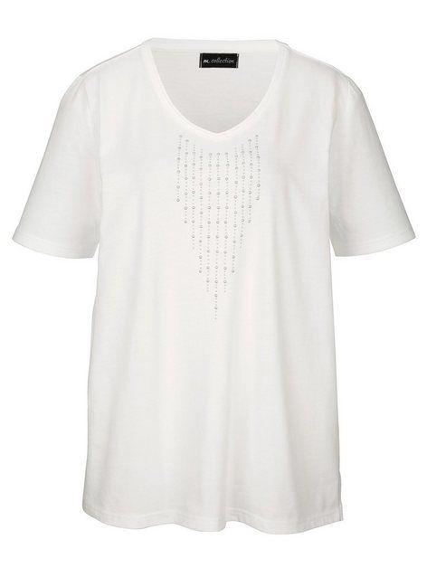 Shirt mit Nieten vorne | Shirts, Halblange ärmel und Baumwolle