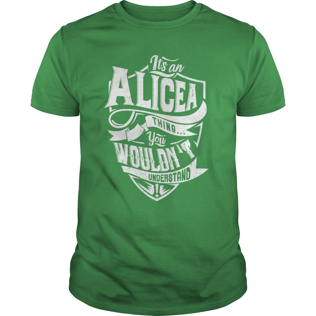 [Top tshirt name meaning] ALICEA Discount 20% Hoodies, Funny Tee Shirts