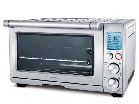 Smart Oven Bov800xl Convection Toaster Oven Breville Consumer Reports Rated This The Best Toaster Oven Products Countertop Oven Toaster