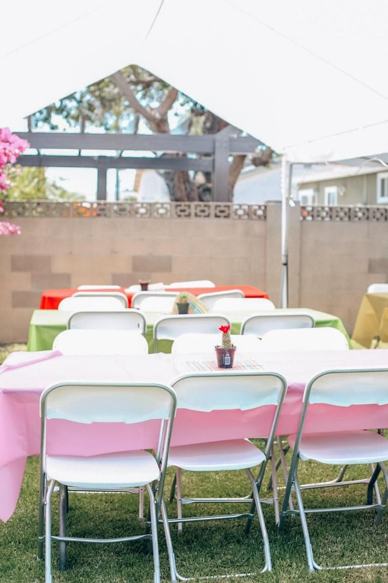 Taco Bout a Future Fiesta Themed Grad Party Grad parties