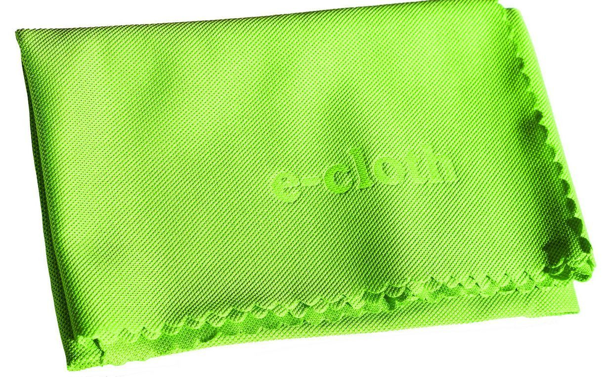 e-cloth Glass and Polishing Cloth - comes in 4 colors