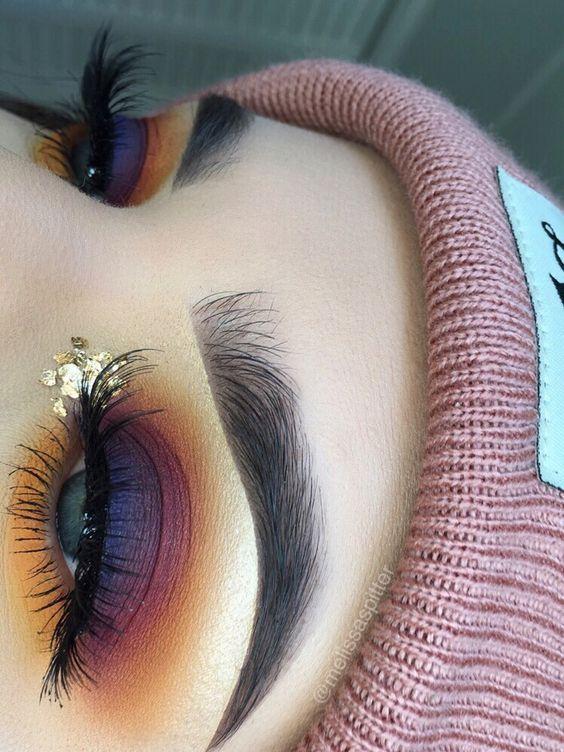 Photo of 28 Beautiful Eye Makeup Looks – Inspired Beauty