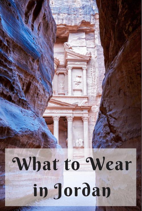 ładne buty buty na tanie nieźle What to Wear in Jordan | Wanderlust: Middle East | Travel ...