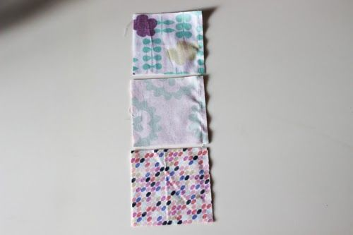 Fabulously Fast Quilts   Chain Piecing Tutorial - InColorOrder.com