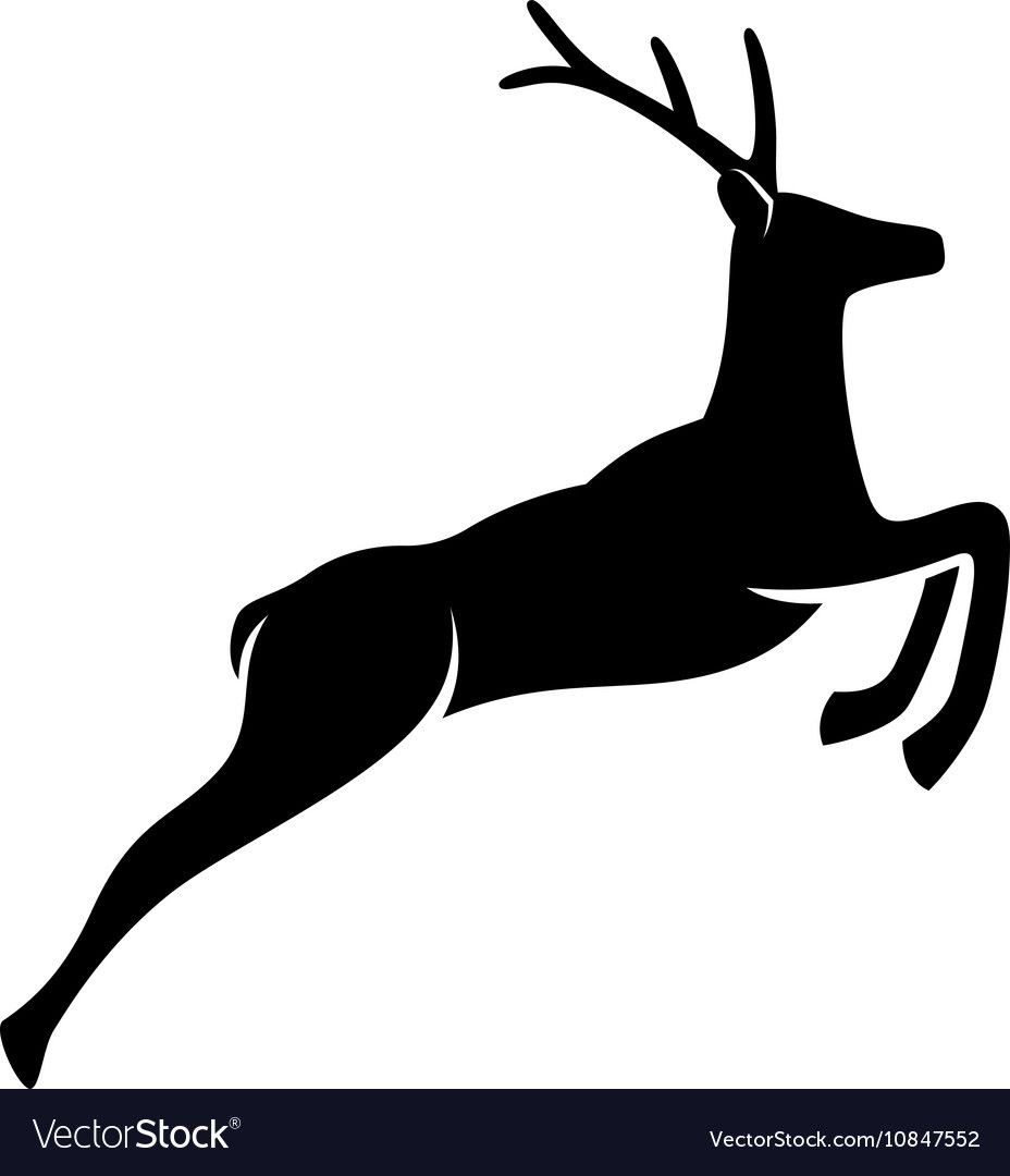 Gazelle Clipart Leaping 25 928 X 1080 Free Clip Art Stock Illustration Owips Com