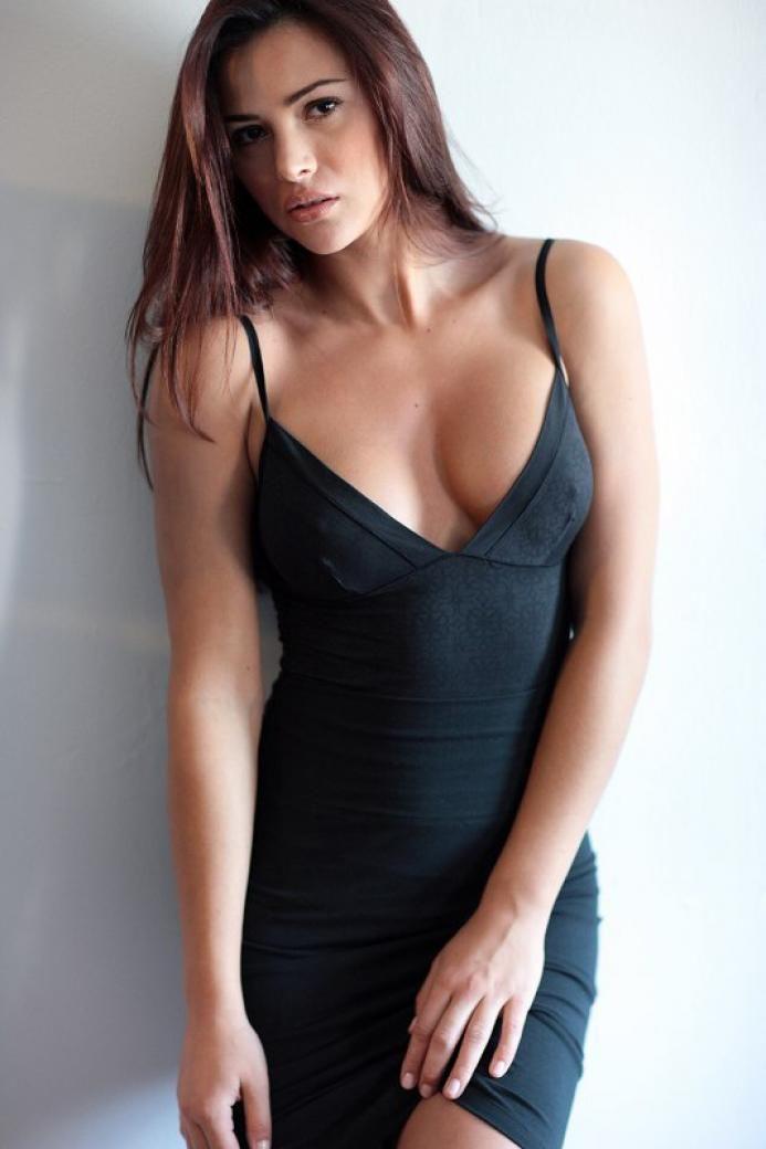 jewish girl big tits