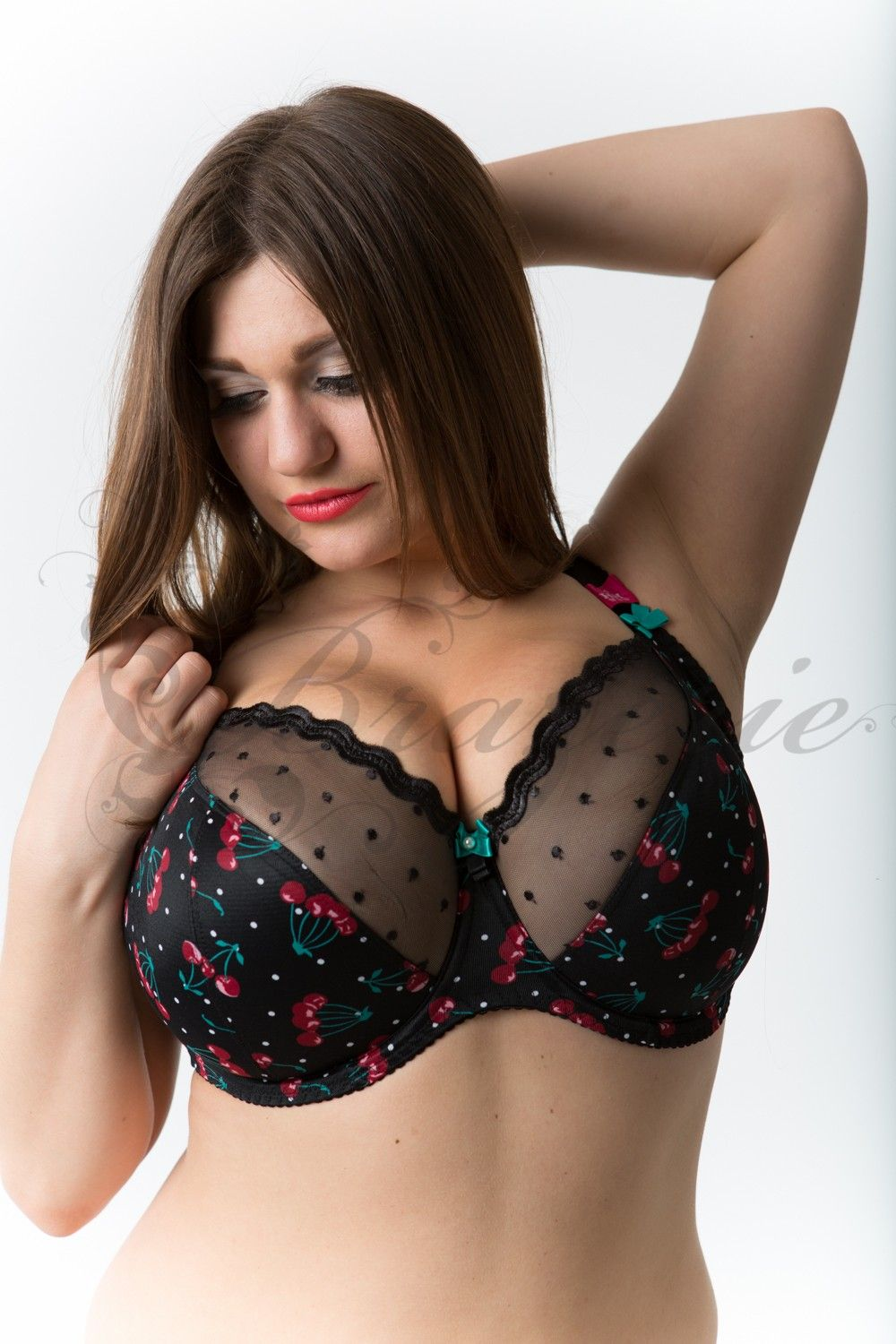 ff03fbde944 Bra with a great cup of CHERIE by Curvy Kate Designer Bra