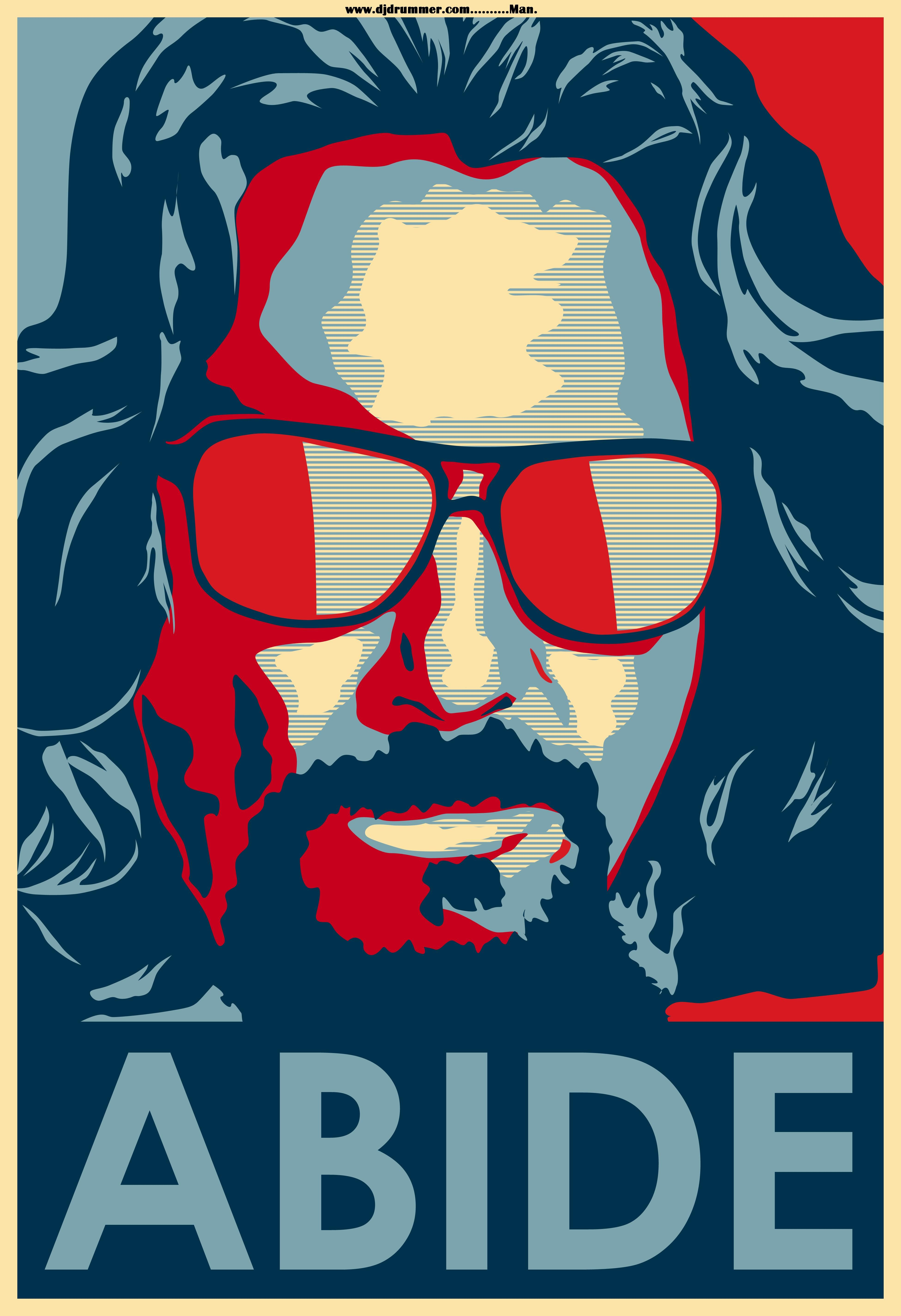the dude abides the big lebowski propaganda pinterest affiches affiches de cin ma et cin ma. Black Bedroom Furniture Sets. Home Design Ideas