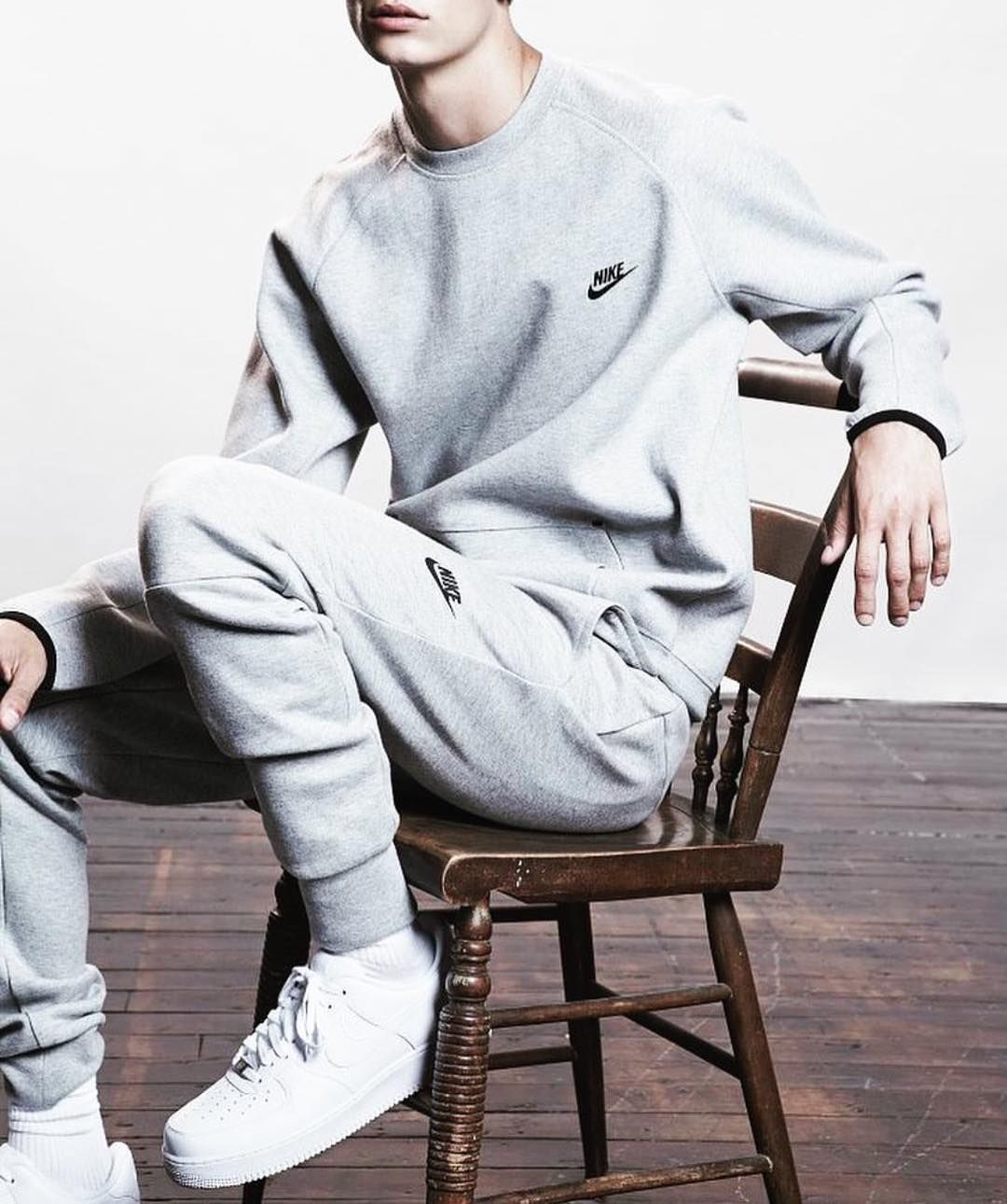 nike air force one sweatsuit