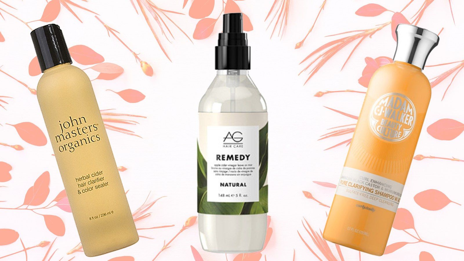 13 Products Will Bless Your Hair With the Benefits of