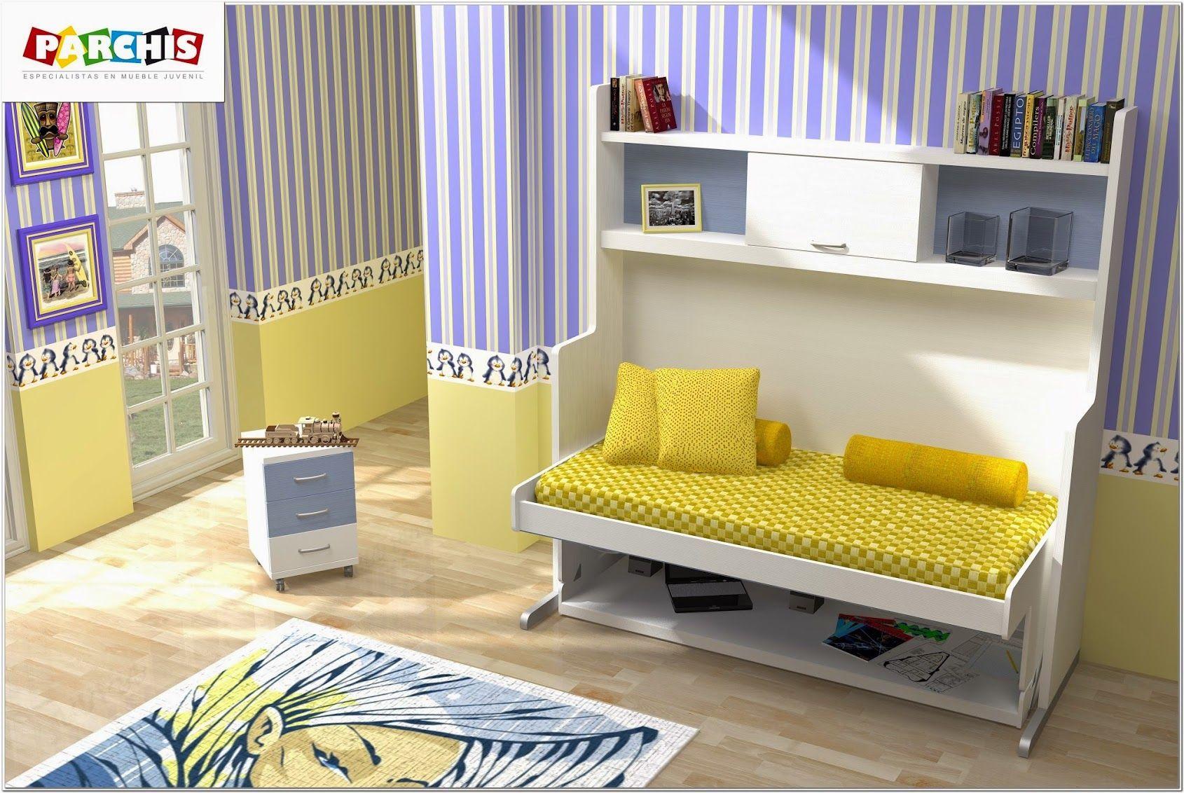 Muebles parchis madrid y torrijos camas abatibles for Mobiliario 8 80