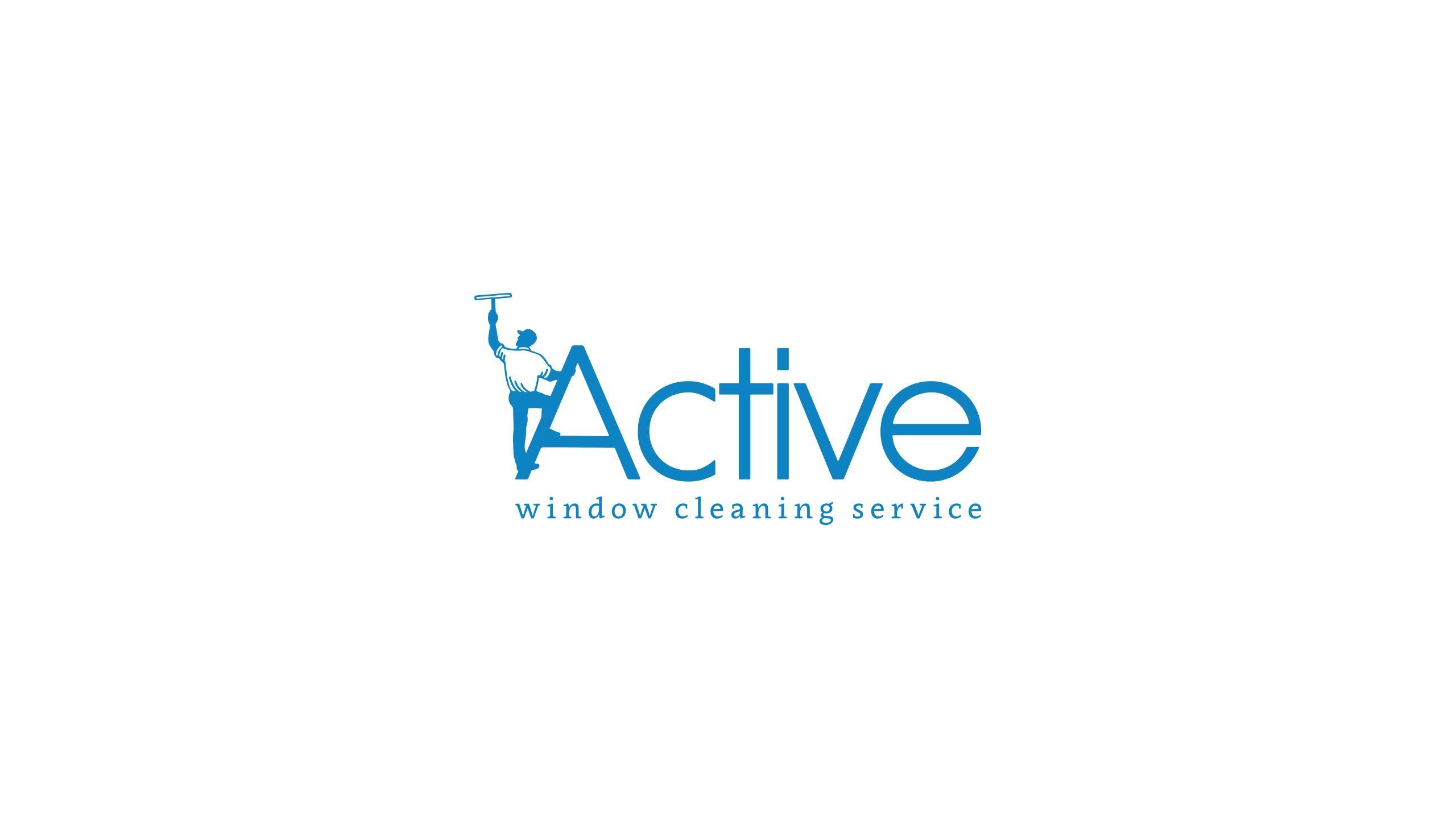 cleaning company logo ideas