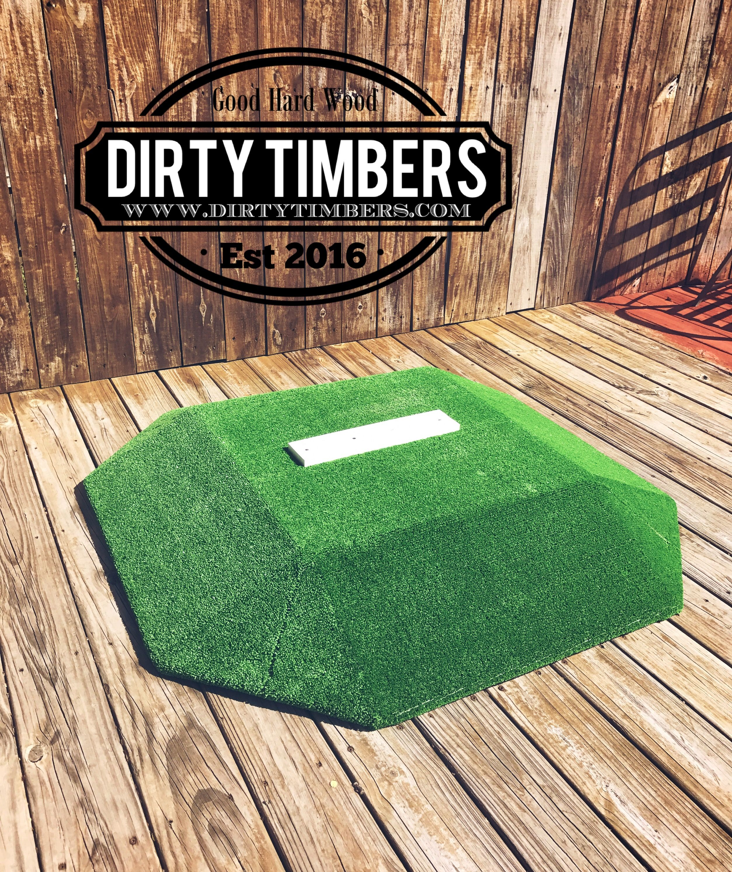 Portable Pitchers Mound TexasBowhunter munity Discussion