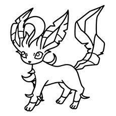 leafeon pokemon
