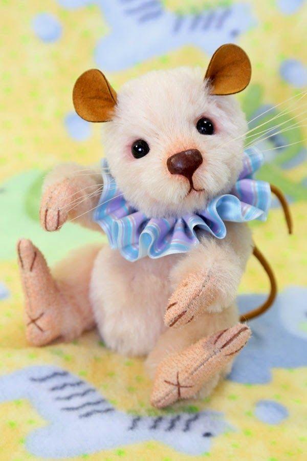 Dorinn by Wayneston Bears