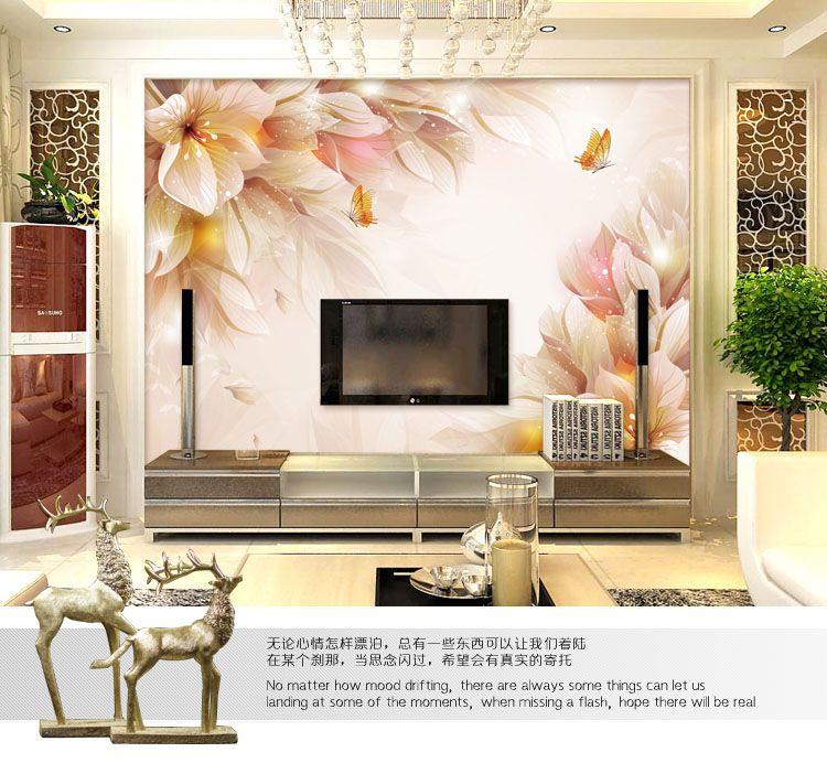 Aliexpress Comprar Tapiz Mural breve moderno papel tapiz Mural - tapices modernos