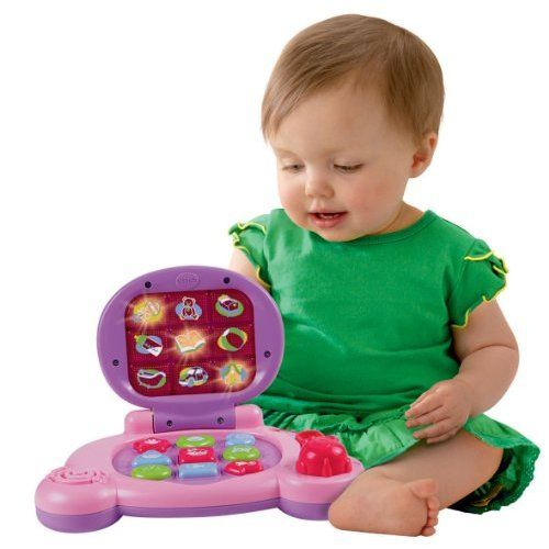 Baby toys#29% discount#VTech Baby s Learning Laptop Pink ...