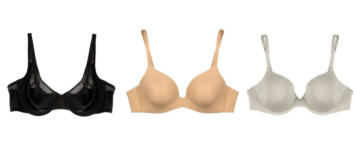 How And Where To Donate And Recycle Old Bras Lingerie And