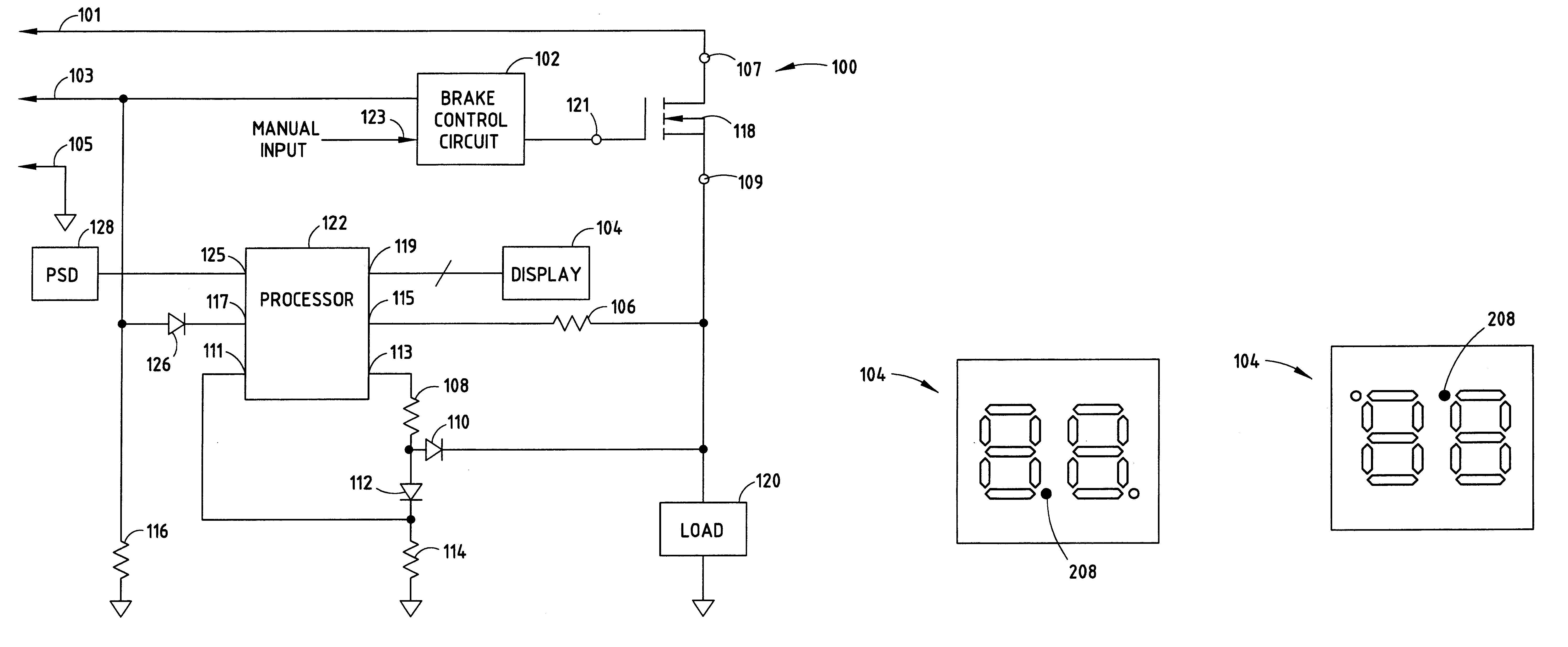Tekonsha Voyager Brake Controller Wiring Diagram In 2020 Diagram Trailer Wiring Diagram Electrical Diagram