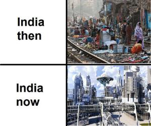 Via Me Me Memes Super Powers India Now
