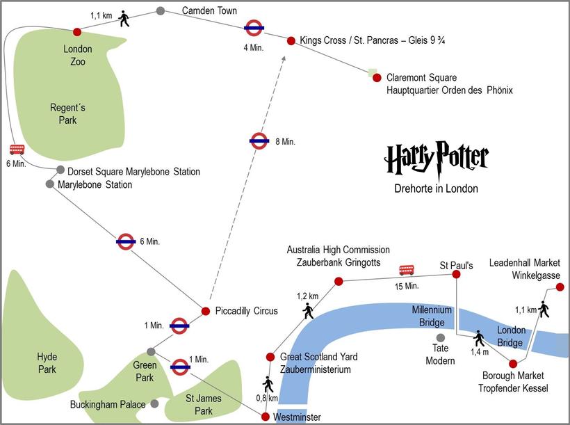 10 Harry Potter Drehorte In London London Tipps London Urlaub London Reise