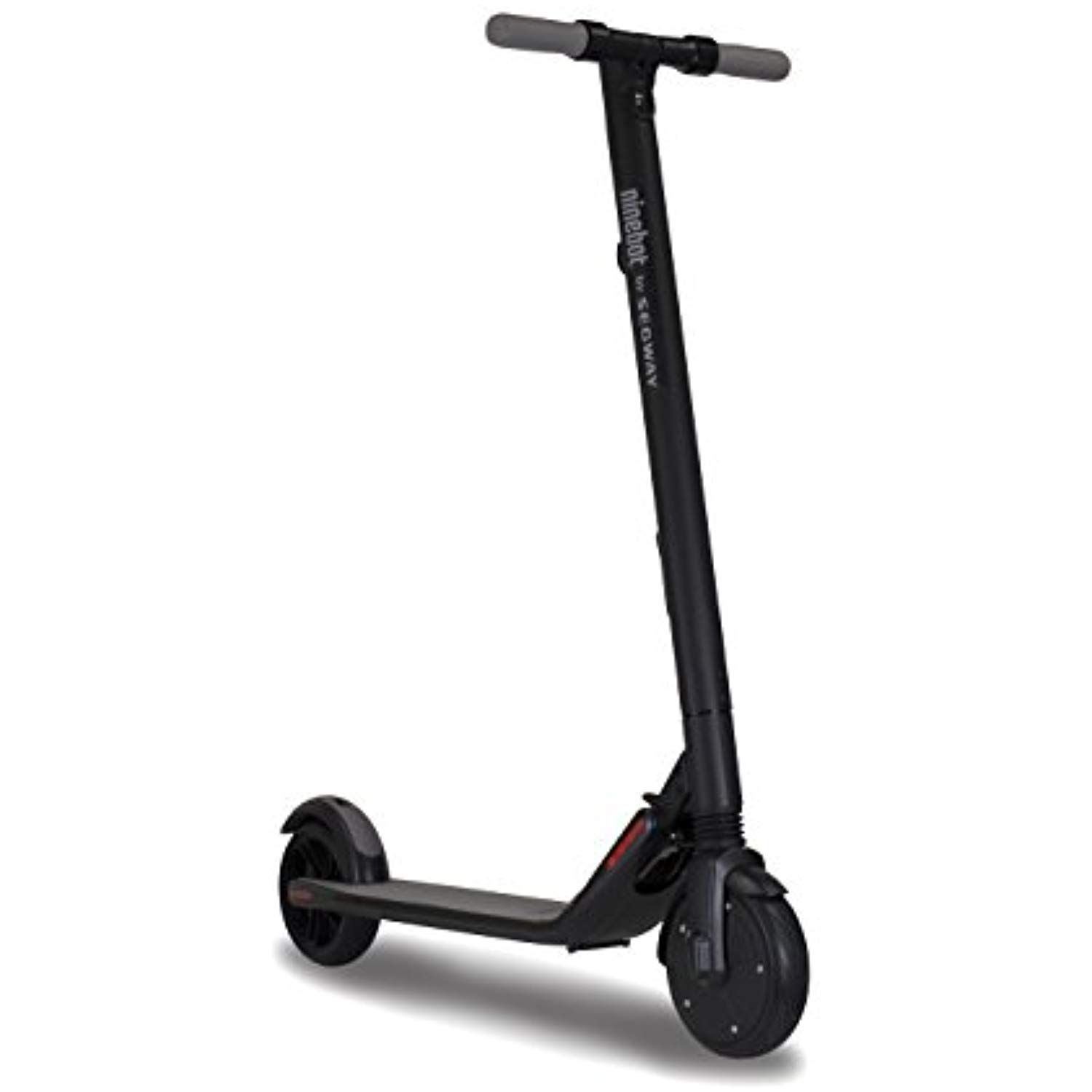 Segway Es1 Escooter High Performance 8 Inch Front And 7 5 Inch Back Tires Up To 15 5 Of Range And 12 4 Of Mph Of Top Speed Cruise Segway Tricycle Scooter