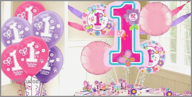 44 Best Of Party City Girl Birthday Decorations
