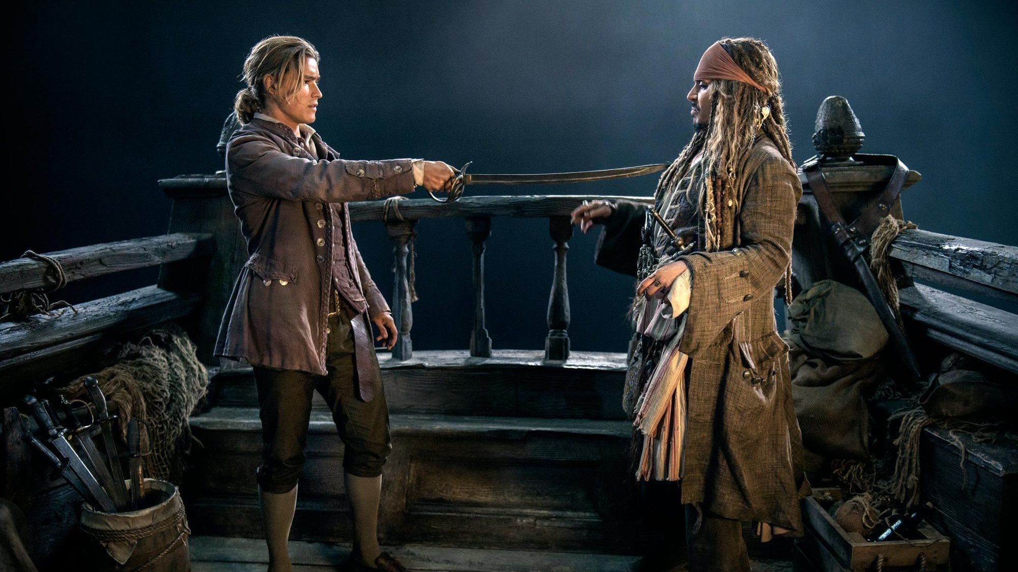 A Karib Tenger Kalozai Salazar Bosszuja 2017 Online Teljes Film Filmek Magyarul Letoltes Hd A Hanyatott Sorsu Jack Pirates Of The Caribbean Pirates Caribbean