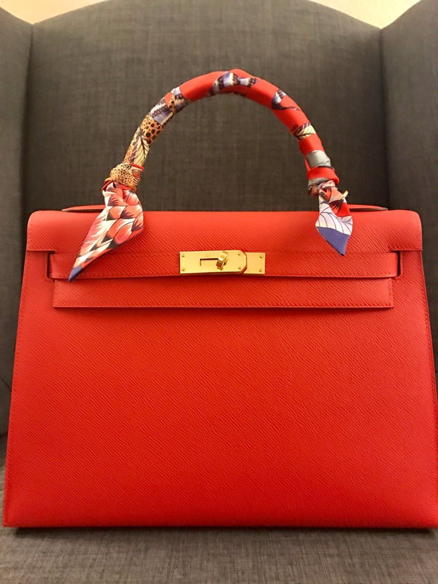 e425520c15e6 Ode to Kelly Sellier | Page 5 - PurseForum | Bags | Hermes bags ...
