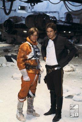 Luke Skywalker - Luke Skywalker Photo (23371195) - Fanpop fanclubs
