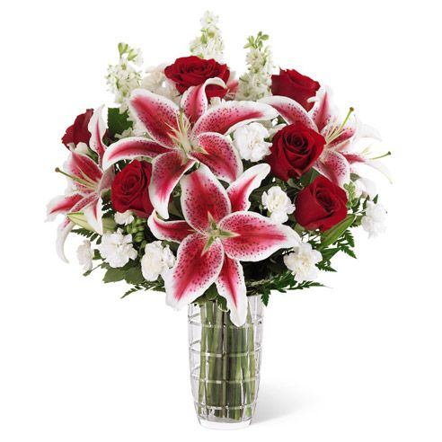 Classic Anniversary Bouquet At Send Flowers Anniversary