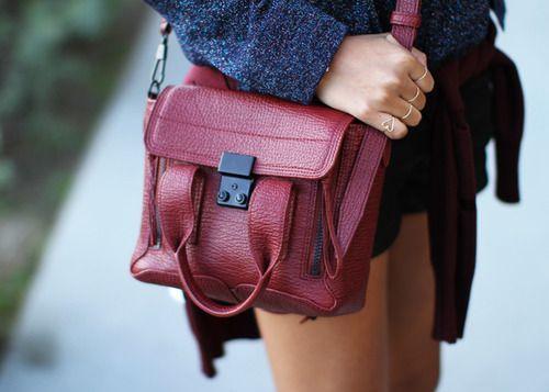 what-do-i-wear:    Bag: 3.1 Phillip Lim ...
