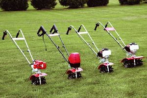Mantis Has The Right Rototiller For Your Garden I Have