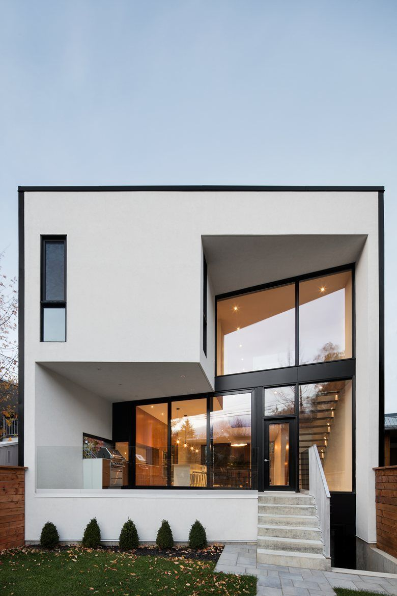 Be inspired by the best modern and contemporary architecture around ...