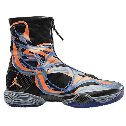 bf808316655 Nike Air Jordan AJ XX8 Multi-Color WESTBROOK Basketball Shoes 555109-008   NikeAirJordan