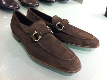 a897ecf0df41 Ferragamo Brenden suede at Nordstrom Men s Shoes in Paramus