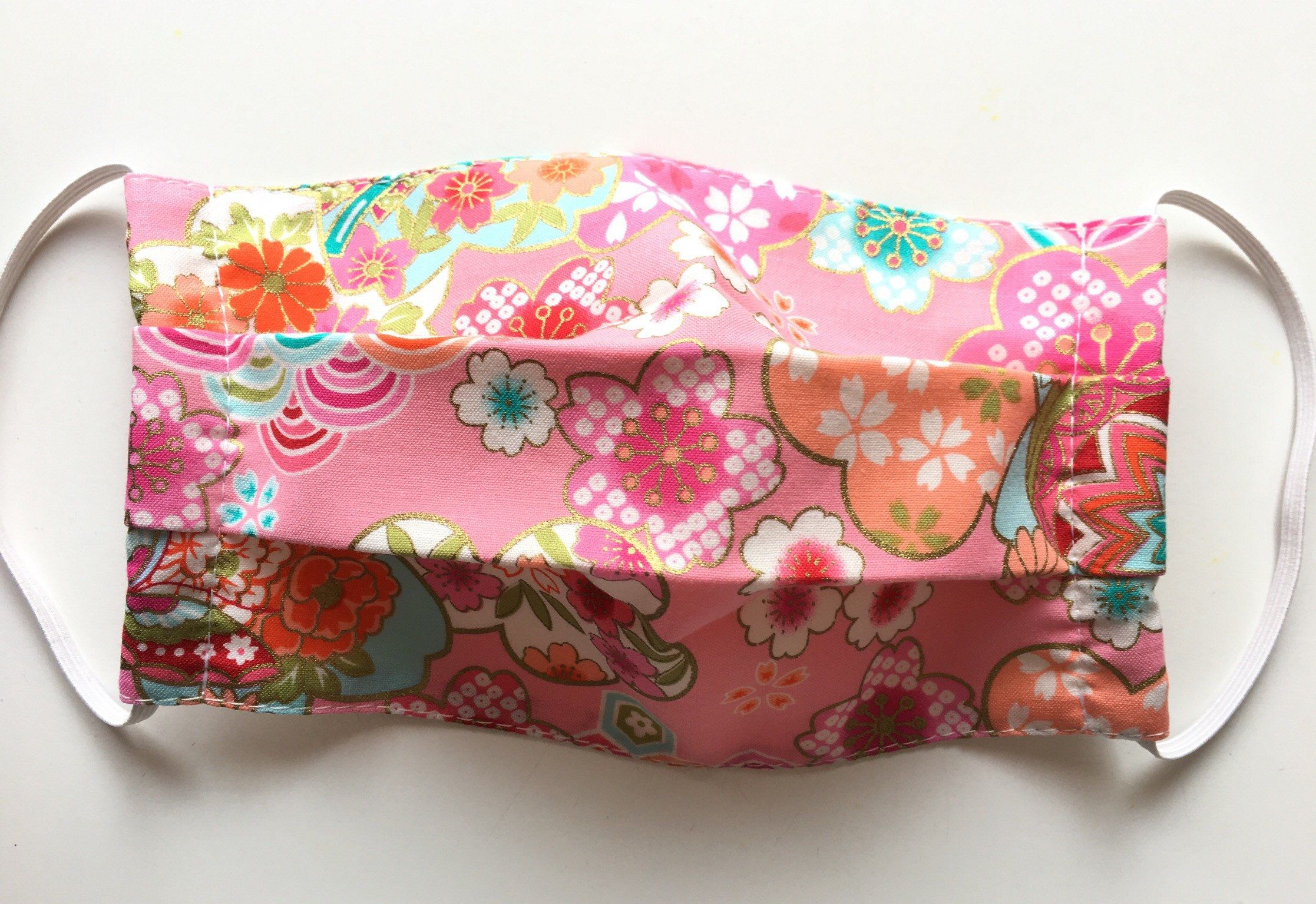 blossom surgical mask