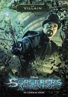 El Aprendiz De Brujo Dvd The Sorcerer S Apprentice Sorcerer Movie Posters